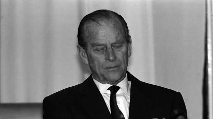 Istoria secretă. Frank Sinatra a vrut să îl facă pe Prințul Philip agent de influență al CIA