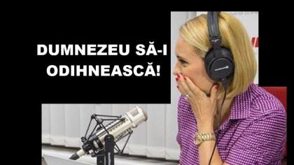 """Andreea Esca, în doliu! Două lovituri crunte pentru diva Pro TV: """"An greu."""""""