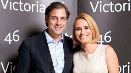 Momente dramatice pentru Andreea Esca! Ce se întâmplă cu soțul știristei PRO TV
