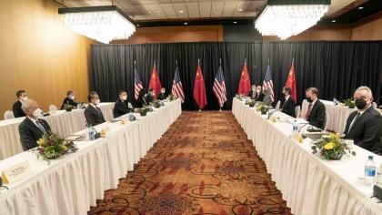 """Alianța """"Celor cinci ochi"""" s-a rupt! Cine se alătură Chinei în războiul global"""