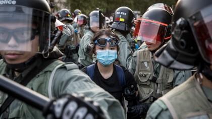 """China se teme de """"răscoală""""! 97 de milioane de suspecți"""