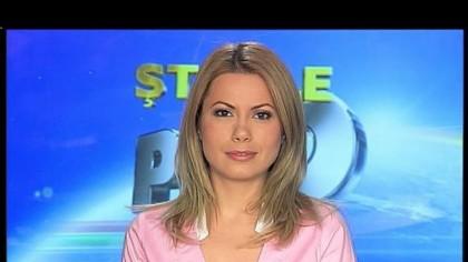 Păcăliciul zilei. Georgiana Irimioaea, jurnalista care inventează știri