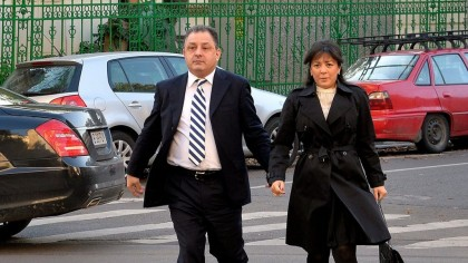 """Ce a declanșat criza de nervi a lui Marian Vanghelie: Oana Mizil vorbea cu """"Casanova"""" din politică!"""