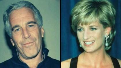 Dezvăluirea momentului! Prinţesa Diana, amanta lui Jeffrey Epstein. Cine a ordonat asasinatul?