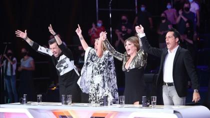 Doi concurenți de senzație la X Factor. Loredana a cedat și a spus totul!