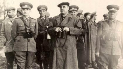 Pumnul de pomină dat de Ceaușescu la Răstoaca