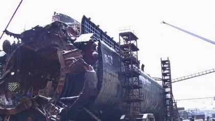 Istoria secretă a Rusiei. Cel mai grav dezastru naval, provocat de chimie