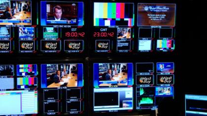 Bombă în media: Vedeta postului pleacă pe neașteptate! Legătura cu președintele Iohannis