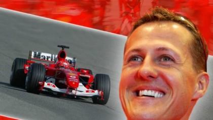 Dezvăluiri de ultima oră despre Michael Schumacher! Este greșit ce știam până acum