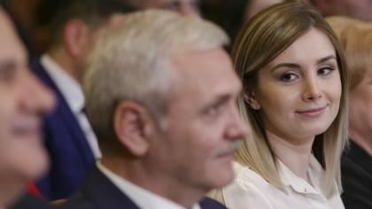 Liviu Dragnea, în lacrimi, în miez de noapte. Irina Tănase, lipsită de orice inhibiții. E viral