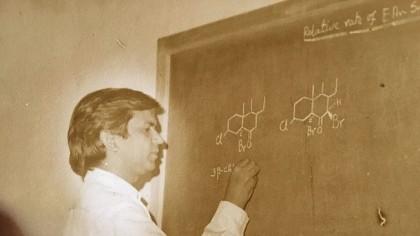 A murit profesorul genial al României. A creat ceva nedescifrat nici măcar în 2020