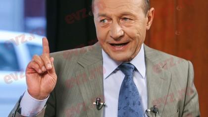 Bombă! Vestea primită de Băsescu, chiar de Ziua Națională. Procesul a fost finalizat