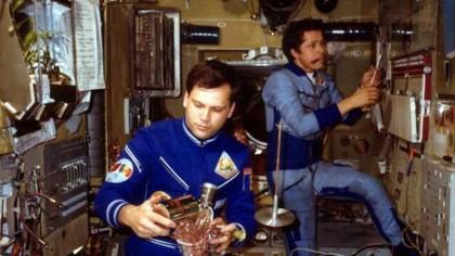 Istoria secretă. 40 de ani de la singurul zbor în spațiu al unui român. Dumitru Prunariu: Mi-a fost frică