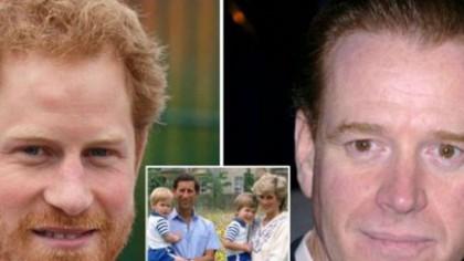 EXPLOZIV. Harry nu este fiul prințului Charles.  Informații BOMBĂ din interiorul Casei Regale