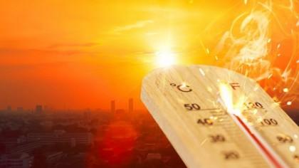 Un adevărat dezastru termic! Se anunță temperaturi de peste 70 de grade