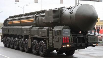 """Alarmă în întreaga lume! Putin a desfășurat rachetele nucleare. Sunt """"cadoul"""" pentru Occident"""