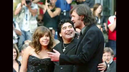 Ultimele trei cuvinte ale lui Maradona. S-au aflat toate detaliile