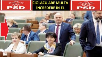 Un greu din PSD are Covid-19! Ciolacu, în alertă. Este un senator cu multă influenţă