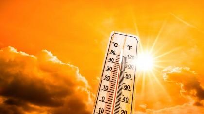 Dezastru termic în România. Vor fi cele mai ridicate temperaturi. Vor fi nopți de foc