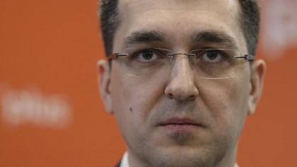 Doliu uriaș pentru Vlad Voiculescu! Pierdere dublă pentru ministrul Sănătății în doar câteva zile! Mesaj emoționant