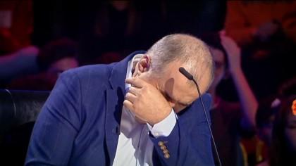 Florin Călinescu, anunț ȘOC la Românii au talent: Am senzația că am văzut și câștigătorul. Cine a luat Golden Buzz (VIDEO)