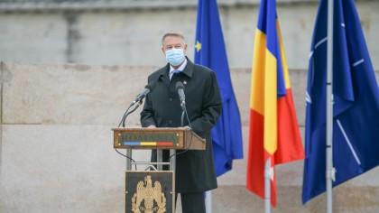 Bomba momentului în politică! Cine îi va lua locul lui Iohannis. Sunt foarte optimist