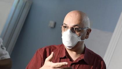 Arafat rupe tăcerea! Ce efecte va avea vaccinul? Toți românii trebuie să știe