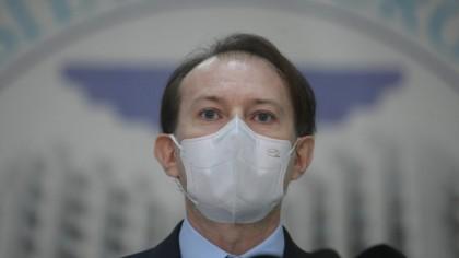 Florin Cîțu, prima decizie ca interimar la Sănătate! Ordinul care a aruncat în aer România va fi abrogat