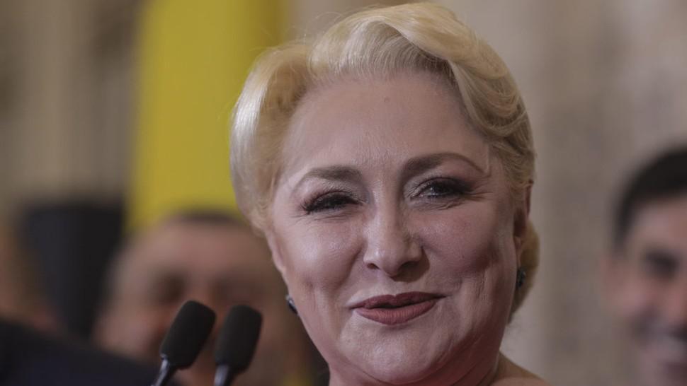 Unde vrea Viorica Dăncilă să își lanseze candidatura. Planul nebănuit al fostei șefe PSD