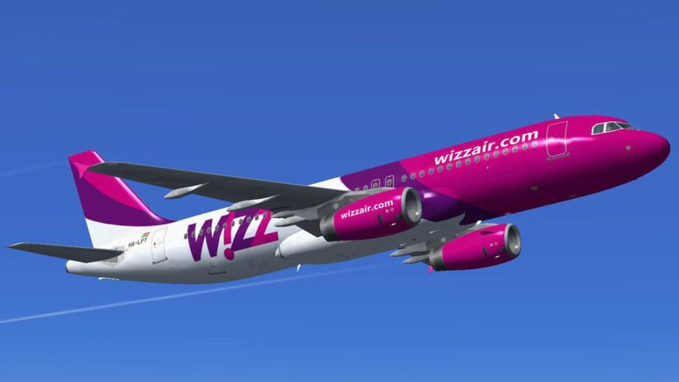 Anunț de ultimă oră de la Wizz Air. Unde se zboară acum din România