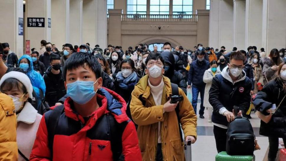Ce s-a întâmplat la Wuhan, după 7 luni de pauză. Locul unde a apărut Coronavirusul este acum complet schimbat