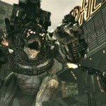 Brumak Hijack, 'Gears of War 2' (Epic Games)