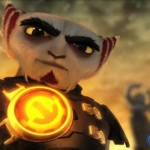 Ratchet and Clank: A crack in time (Insomniac Games)