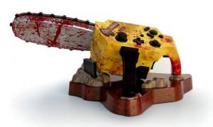 Resident Evil 4 Chainsaw