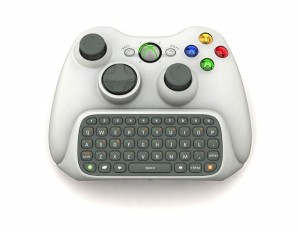 Xbox 360 Messenger Kit