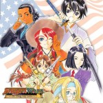 Sakura Wars So Long, My Love