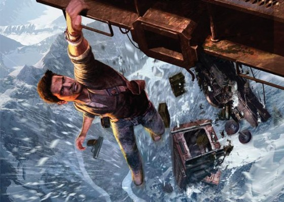 Uncharted 2: Among Thieves - jocul anului 2009