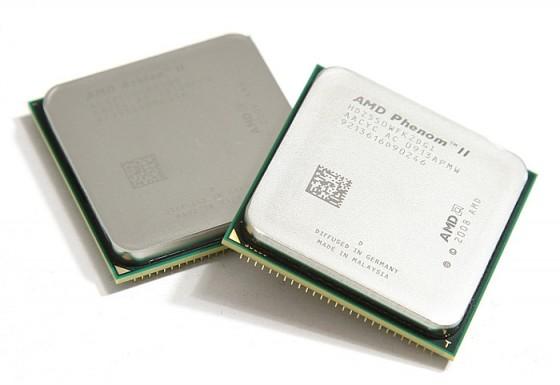 AMD-CPUs