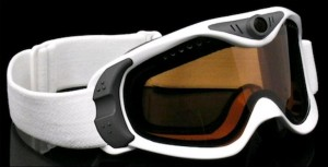 Summit Series Snow Camera Goggle