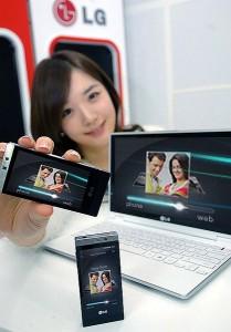 LG Mini_Air Sync