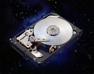 Seagate Constellation ES