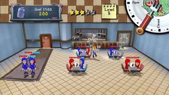Dinner-Dash-Wii