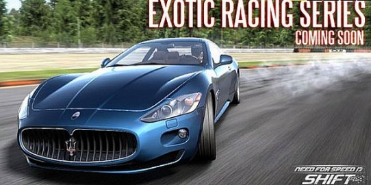 NFS-Shift-Exotic-Racing-Series