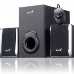 SW-5.1 1505 Booming Surround 5.1 ch Speaker System