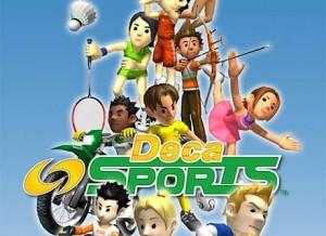 Deca-Sports