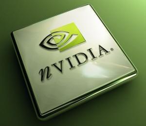 Amber 11 Nvidia
