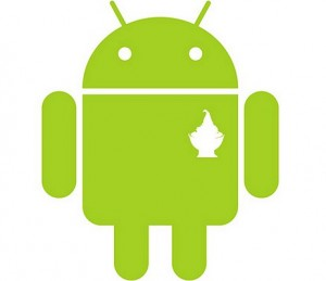 Google-Android-Froyo