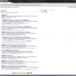 Google, interfata Google, rezultate Google, Google Firefox, Google extensii Firefox. Firefox Stylish, Firefox Greasemonkey, Stylish script, Greasemonkey script, Firefox GoogleMonkeyR, Greasemonkey GoogleMonkeyR