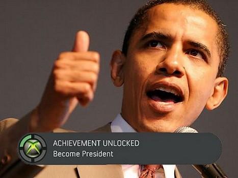 Obama-Xbox