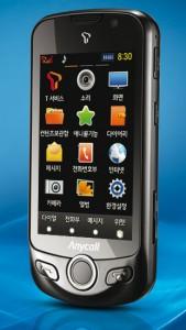 Samsung SCHW960 3D